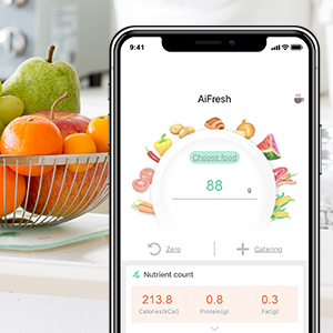 food scale , kitchen scale , bluetooth kitchen scale , digital kitchen scale , weighing scale