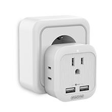 adaptor plug for europe