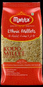 Manna Kodo Millet