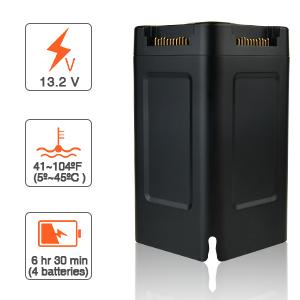 Autel Robotics EVO II Series Batter Charging Hub- Technical Specifications