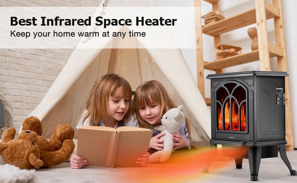 Best Infrared space Heater
