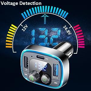 car bluetooth adapter