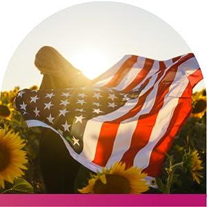 USA Made - USA Based