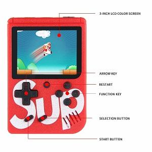 Sup Game Box Rechargable