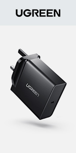 pd 65w fast charger