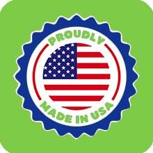 detrapel, made in usa, america made, scotchgard, protect what you love, shop local, safe, shark tank
