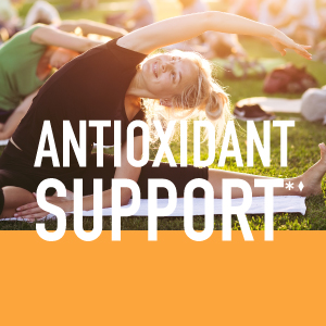 Vitamin C antioxidant support sports research