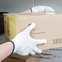 Unisex Gloves for material handling