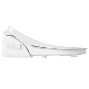 Biobidet U770 Ultimate 770 Bidet Seat Elongated White Amazon Com