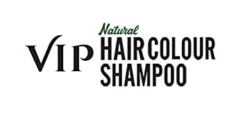 vip hair colour shampoo black, vip hair color and shampoo black, vip hair color black for men