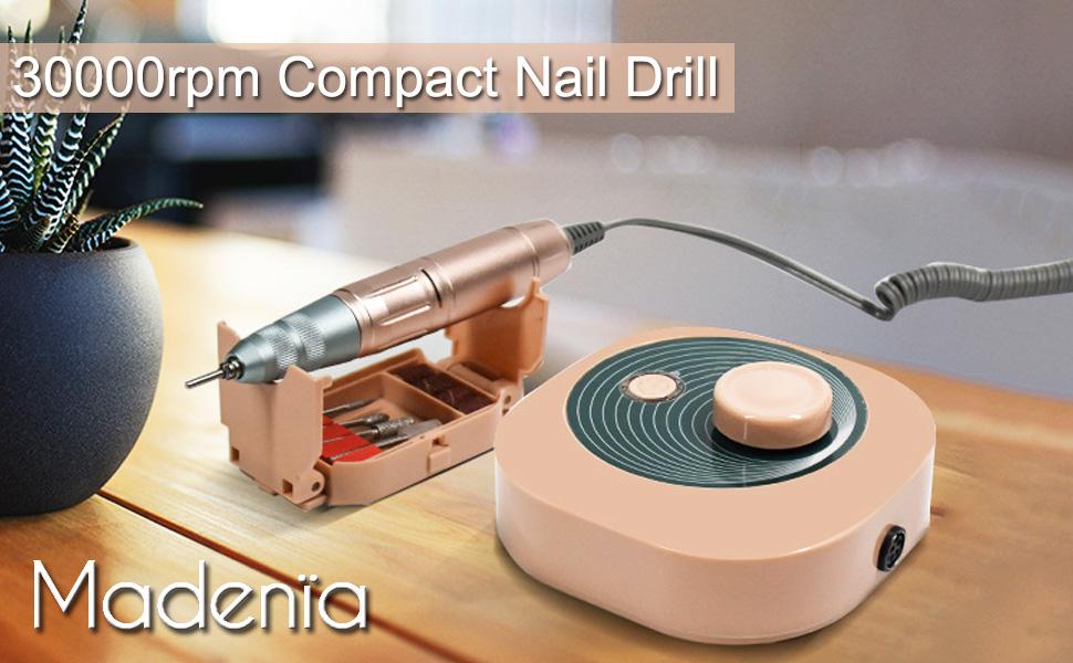 nail drill MD-102pro