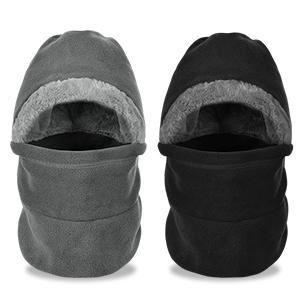 hat neck warmer