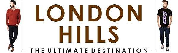 london hills logo