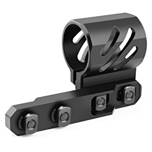 mlok flashlight mount