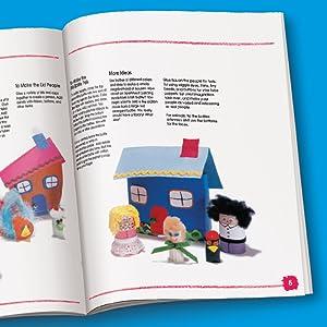 Crafts for children, crafts for kids, craft fun, craft books, craft activities, craft ideas kids