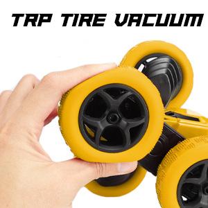 TRP tire vacuum