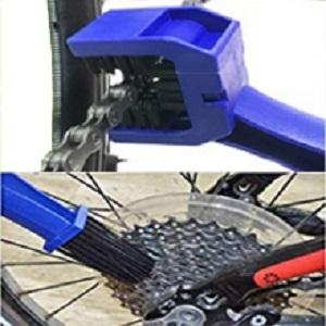BeiLan 7pcs Bicicleta Herramientas de Limpieza,Kit de Cepillo de ...