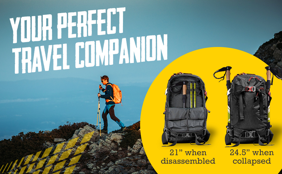 Your Perfect Travel Companion