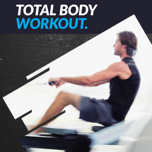 Total Body Workout: Low Impact & High Intensity