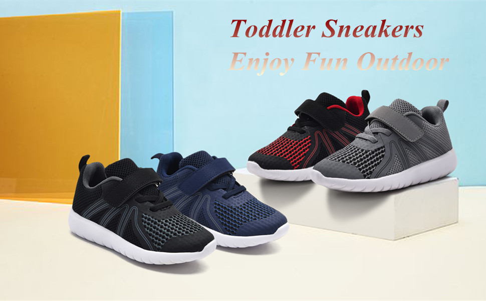 baby boys girls sneakers
