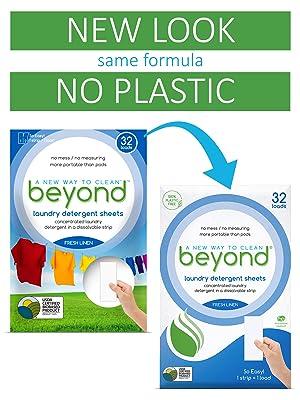 plastic free cardboard natural eco