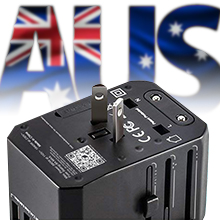 Worldwide Adapter