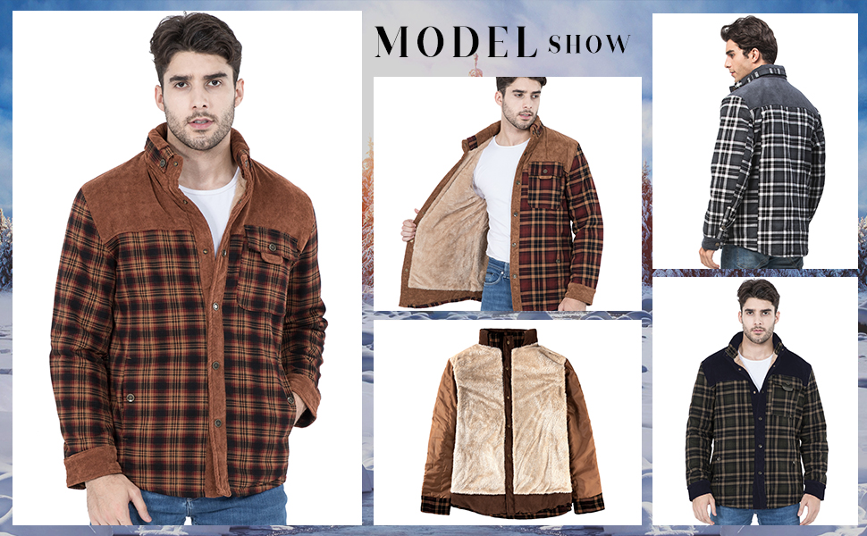 Model's Show