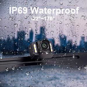 ip69 waterproof