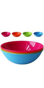 Cereal Bowl, Deep Bowl, Soup Bowl