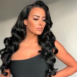 filp in hair extension