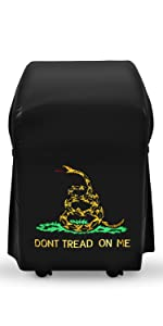 G128 Dont Tread On Me Grill Cover Collection