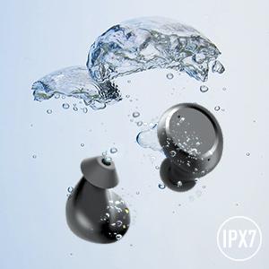 IPX7 Impermeabile