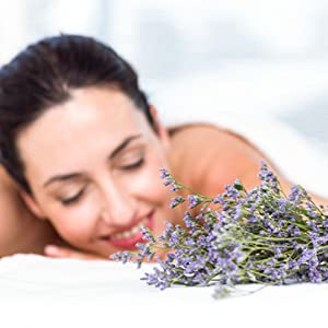Happy Wraps Lavender Namaste Eye Pillows