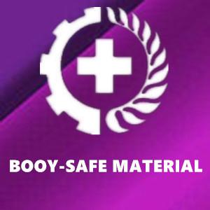 HANYUNMY BOOY-SAFE MATERIAL