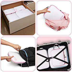 High Quality packing cubes for Home use