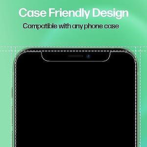 iphone 12 Mini Screen protector