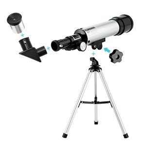 Teleskop Tragbares Astronomisches Zoom Hd Draussen Kamera