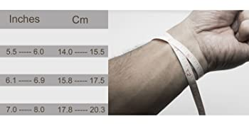 How to find your Bracelet Length