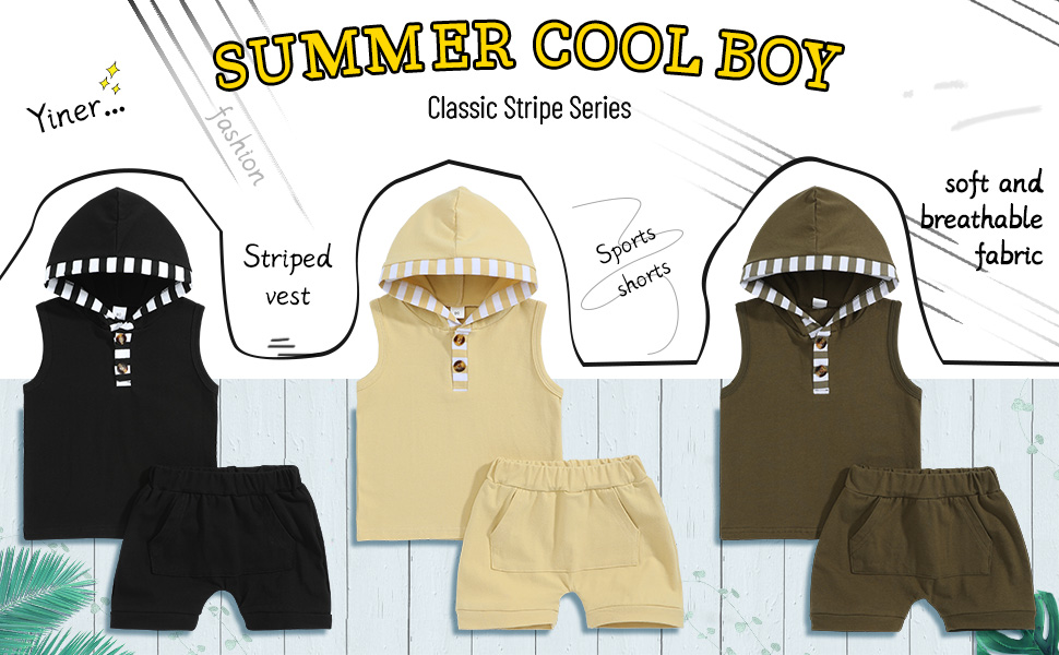 Toddler Baby Boy Clothes Outfits