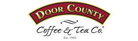Door County Coffee Logo