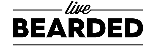 Live Bearded Beard Products