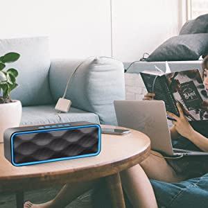 Cassa Bluetooth