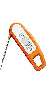 Lavatools Javelin meat thermometer food thermometer kitchen thermometer instant read thermometer