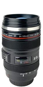 EF 24-105mm f/4 IS USM Lens