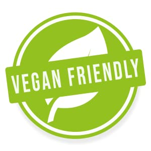 Peak Supps Vegan Friendly