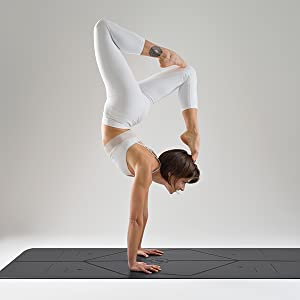 yoga mat non slip