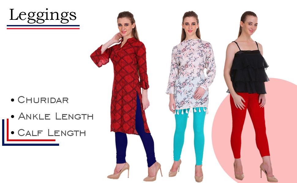 Saundarya Leggings