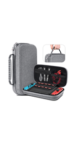 switch carrying case