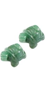 Turtle Tortoise Pocket Statue Figurines
