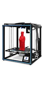 X5SA Pro industrial 3d printer